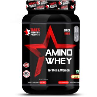 Amino Whey 1Kg