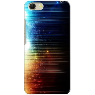 PREMIUM STUFF PRINTED BACK CASE COVER FOR OPPO F1S  DESIGN 5947