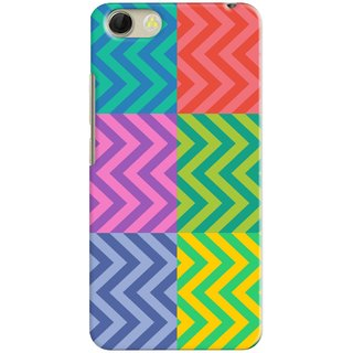 PREMIUM STUFF PRINTED BACK CASE COVER FOR OPPO F1S  DESIGN 5950