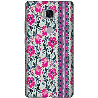 Printland Back Cover For Huawei Honor 5X