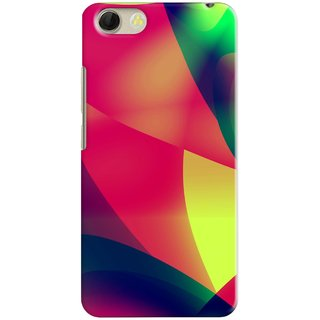 PREMIUM STUFF PRINTED BACK CASE COVER FOR OPPO R1201 NEO5  DESIGN 5904