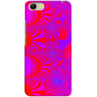 PREMIUM STUFF PRINTED BACK CASE COVER FOR OPPO R1201 NEO5  DESIGN 5918