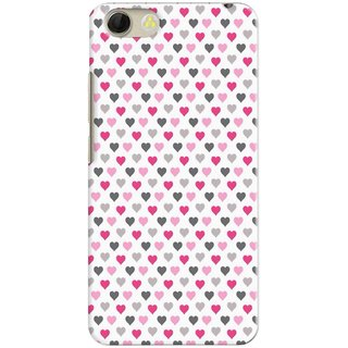 PREMIUM STUFF PRINTED BACK CASE COVER FOR OPPO R1201 NEO5  DESIGN 5988