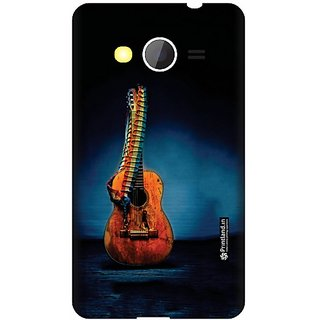 Printland Back Cover For Samsung Galaxy Core 2
