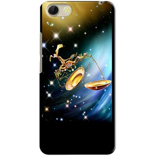 PREMIUM STUFF PRINTED BACK CASE COVER FOR OPPO A59  DESIGN 5738