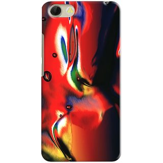 PREMIUM STUFF PRINTED BACK CASE COVER FOR OPPO A33F NEO7  DESIGN 5824