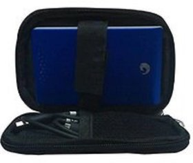 Shockproof Hard Disk Case for 2.5 Inch External Hard Drive cover, hdd casing carry bag pouch