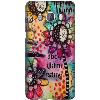 Printland Back Cover For Samsung J5 New Edition 2016