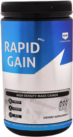 GXN Rapid Gain Plus 1lb, Multi Flavou