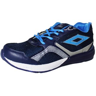 Orbit Sports Running Shoes 2069 Navy Blue Sky