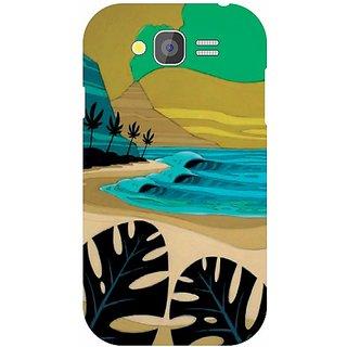 Printland Back Cover For Samsung Galaxy Grand I9082