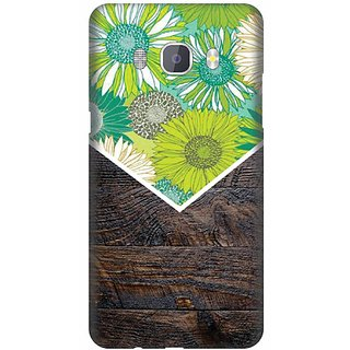 Printland Back Cover For Samsung J5 New Edition 2016