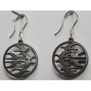 da883621d5e Earrings Coconut Shell Best Prices in India- Shopclues- Online Shopping  Store