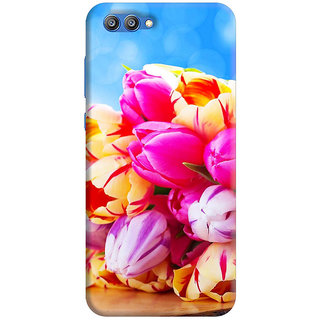 FurnishFantasy Back Cover for Huawei Honor View 10 - Design ID - 0261