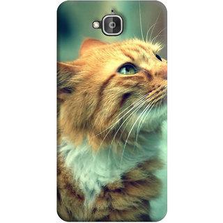 FurnishFantasy Back Cover for Huawei Enjoy 5 - Design ID - 0440