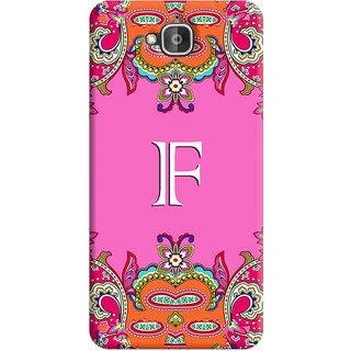 FurnishFantasy Back Cover for Huawei Enjoy 5 - Design ID - 1252