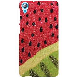 Printland Back Cover For HTC Desire 820