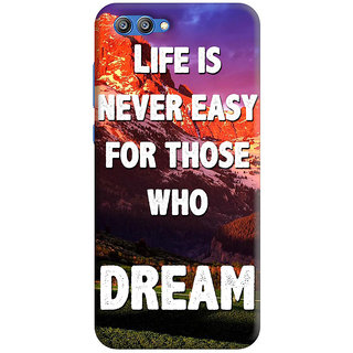 FurnishFantasy Back Cover for Huawei Honor View 10 - Design ID - 0880