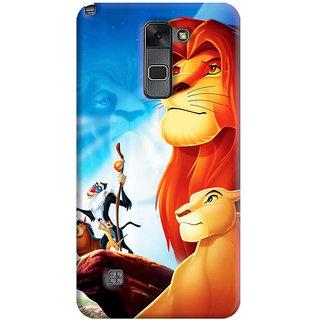 FurnishFantasy Back Cover for LG Stylus 2 - Design ID - 0044