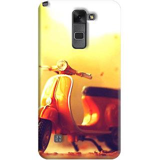 FurnishFantasy Back Cover for LG Stylus 2 - Design ID - 0451