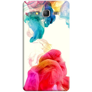 FurnishFantasy Back Cover for Samsung Galaxy Grand Prime - Design ID - 0462