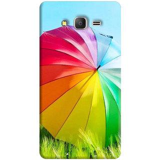 FurnishFantasy Back Cover for Samsung Galaxy Grand Prime - Design ID - 0463