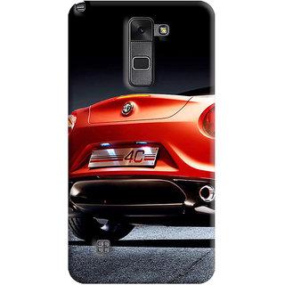 FurnishFantasy Back Cover for LG Stylus 2 - Design ID - 0331
