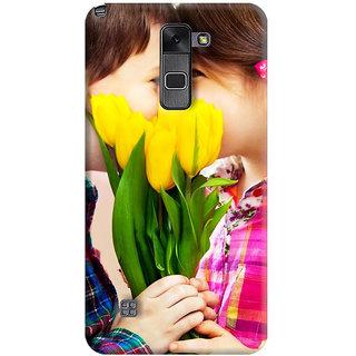 FurnishFantasy Back Cover for LG Stylus 2 - Design ID - 0559