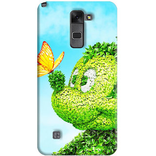 FurnishFantasy Back Cover for LG Stylus 2 - Design ID - 0562