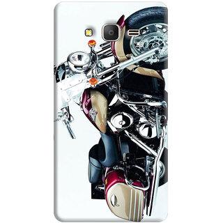 FurnishFantasy Back Cover for Samsung Galaxy Grand Prime - Design ID - 0633