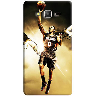 FurnishFantasy Back Cover for Samsung Galaxy J2 Ace - Design ID - 0364