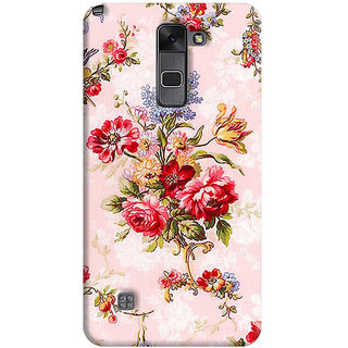 FurnishFantasy Back Cover for LG Stylus 2 - Design ID - 1144