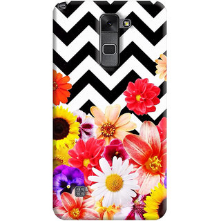 FurnishFantasy Back Cover for LG Stylus 2 - Design ID - 1036