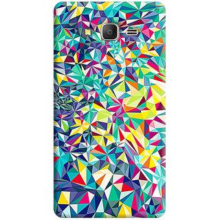 FurnishFantasy Back Cover for Samsung Galaxy J2 Ace - Design ID - 0133