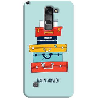 FurnishFantasy Back Cover for LG Stylus 2 - Design ID - 1148