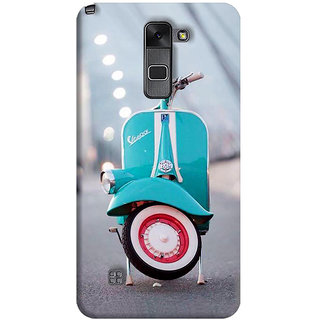 FurnishFantasy Back Cover for LG Stylus 2 - Design ID - 1038