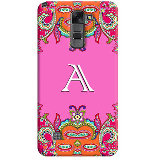 FurnishFantasy Back Cover for LG Stylus 2 - Design ID - 1247