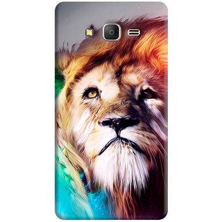 FurnishFantasy Back Cover for Samsung Galaxy J2 Ace - Design ID - 0140