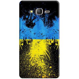 FurnishFantasy Back Cover for Samsung Galaxy J2 Ace - Design ID - 0502