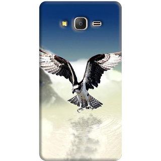 FurnishFantasy Back Cover for Samsung Galaxy J2 Ace - Design ID - 0847