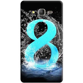 FurnishFantasy Back Cover for Samsung Galaxy J2 Ace - Design ID - 0848