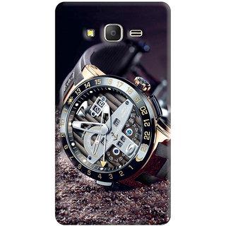 FurnishFantasy Back Cover for Samsung Galaxy J2 Ace - Design ID - 0823