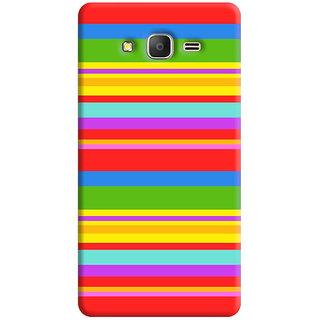 FurnishFantasy Back Cover for Samsung Galaxy J2 Ace - Design ID - 0663