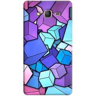 FurnishFantasy Back Cover for Samsung Galaxy J2 Ace - Design ID - 0830