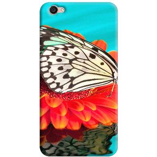 FurnishFantasy Back Cover for Vivo Y55L - Design ID - 0441