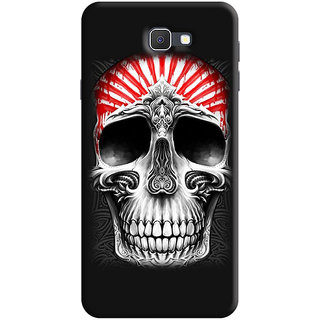 FurnishFantasy Back Cover for Samsung Galaxy On Nxt - Design ID - 1108