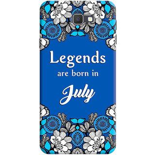 FurnishFantasy Back Cover for Samsung Galaxy On7 Prime - Design ID - 1341