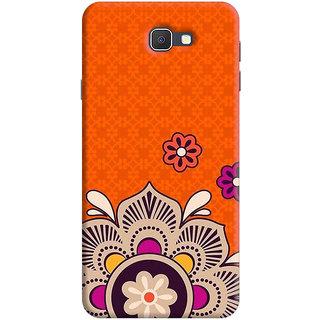 FurnishFantasy Back Cover for Samsung Galaxy On7 Prime - Design ID - 1061