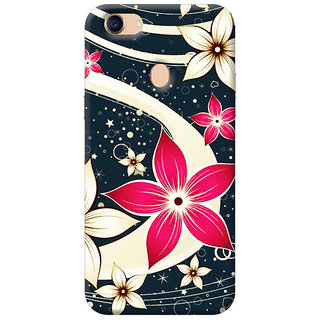 FurnishFantasy Back Cover for Oppo F5 - Design ID - 1164