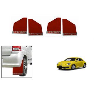 Himmlisch Mudflap for Volkswagen Beetle [2009-2014]